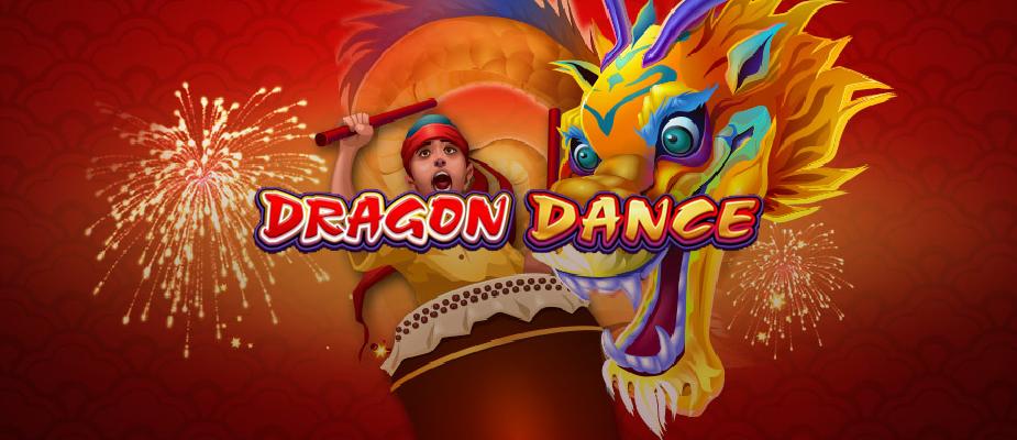 Dragon Dance slot by Microgaming