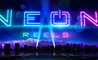 Neon Reels slot by iSoftBet