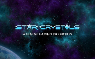 Star Crystals slot from Genesis Gaming