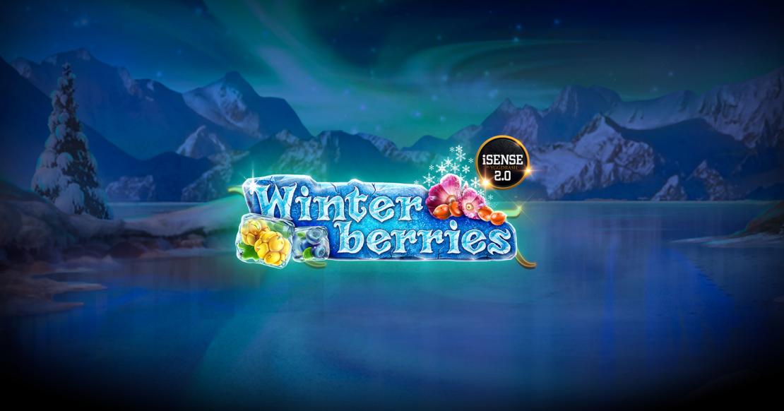 Winterberries slot by Yggdrasil Gaming