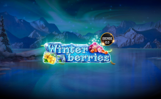 Winterberries slot by Yggdrasil Gaming