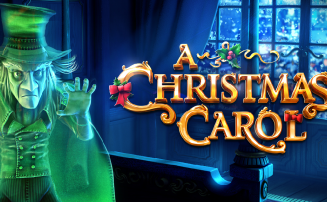 A Christmas Carol slot by Betsoft