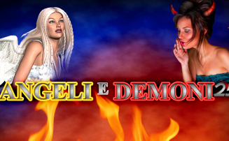Angeli e Demoni25 slot from World Match