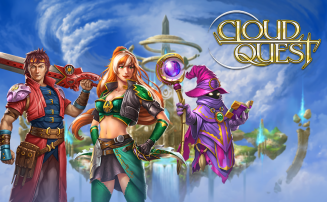 Cloud Quest slot from Play n GO