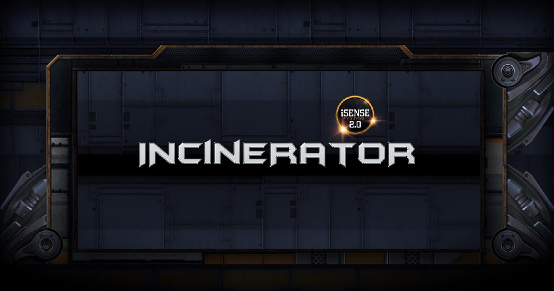 Incinerator slot from Yggdrasil Gaming