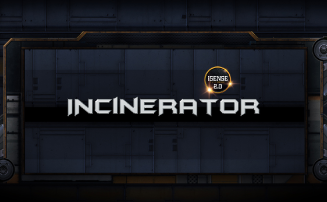 Incinerator slot from Yggdrasil Gaming