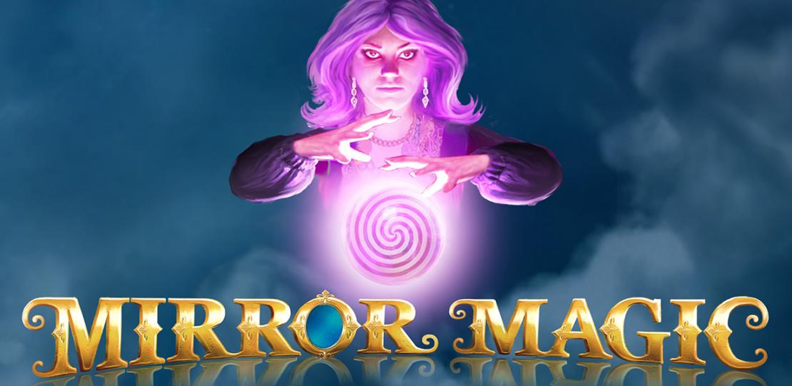 Mirror Magic slot by Genesis Gaming