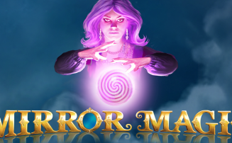 Mirror Magic slot by Genesis Gaming
