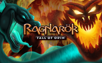 Ragnarok slot from Genesis Gaming