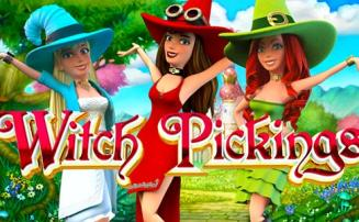 Witch Pickings slot from NextGen Gaming