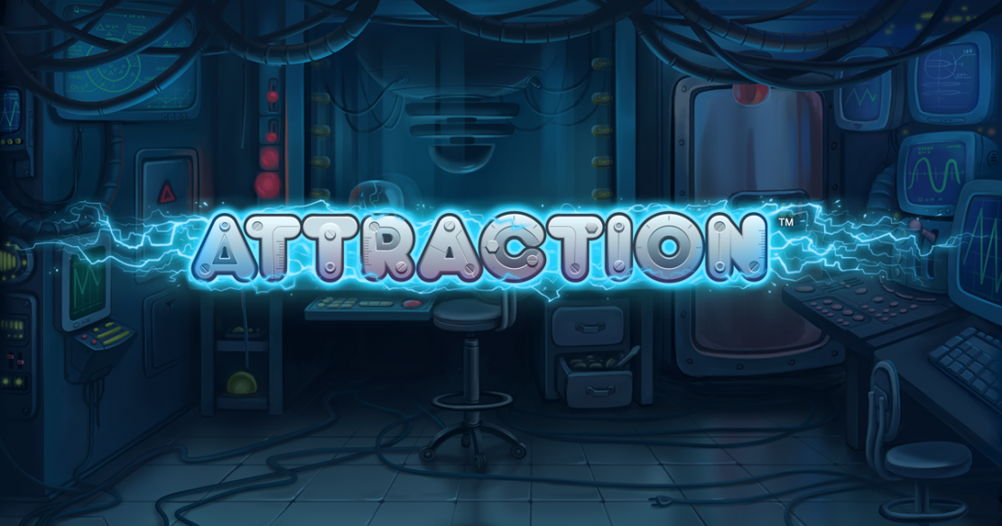 Attraction slot by Net Entertainment