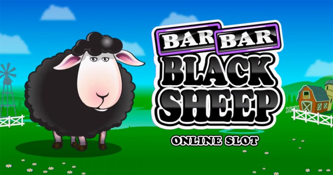 Bar Bar Black Sheep slot from Microgaming