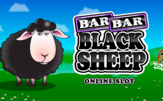 Bar Bar Black Sheep slot from Microgaming
