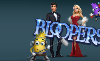 Bloopers slot from ELK Studios