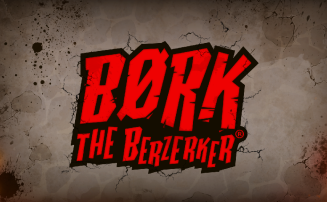 Børk the Berzerker slot from Thunderkick