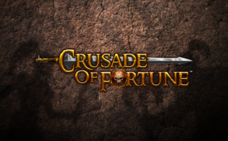 Crusade of Fortune slot from NetEnt