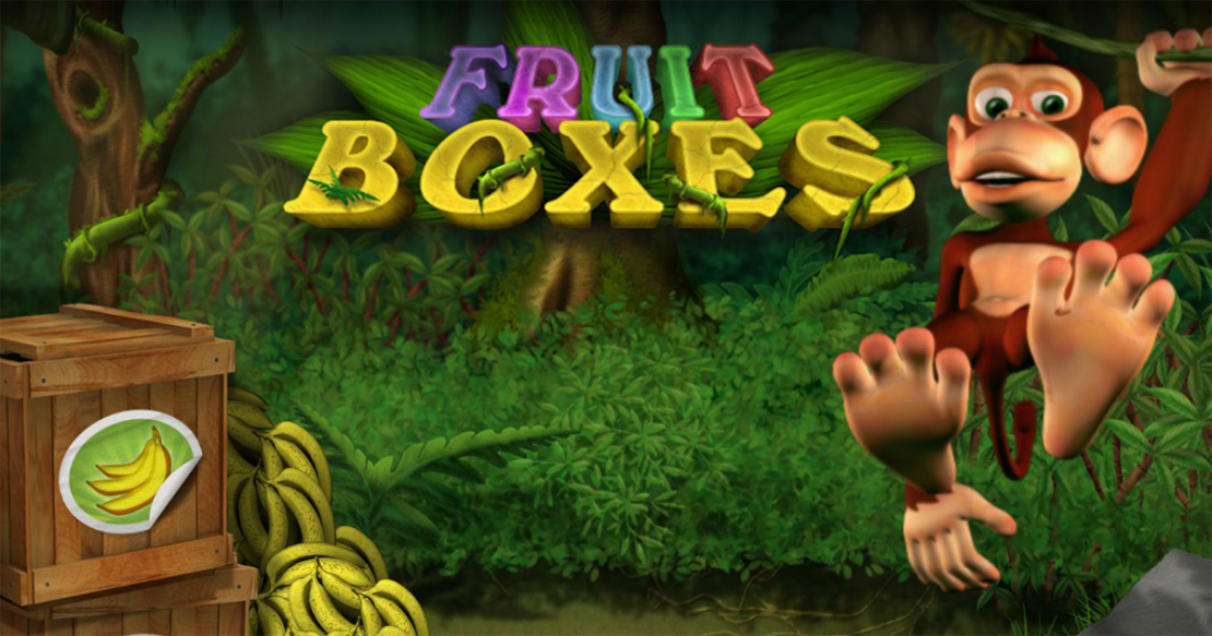 Fruit Boxes slot from iSoftBet