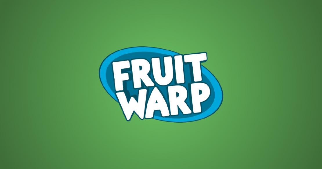 Fruit Warp slot from Thunderkick
