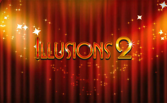 Illusions 2 slot from iSoftBet