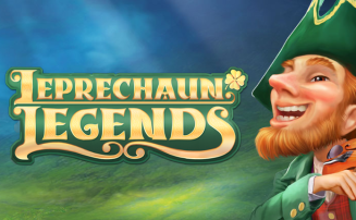 Leprechaun Legends slot from Genesis Gaming