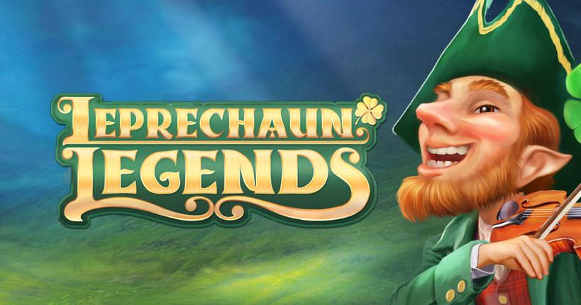 Leprechaun Legends slot from Genesis Gaming