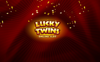 Lucky Twins slot from Microgaming