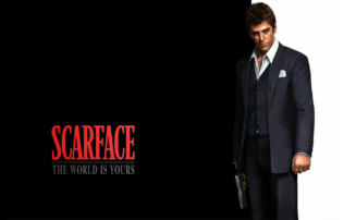 Scarface slot from Net Entertainment