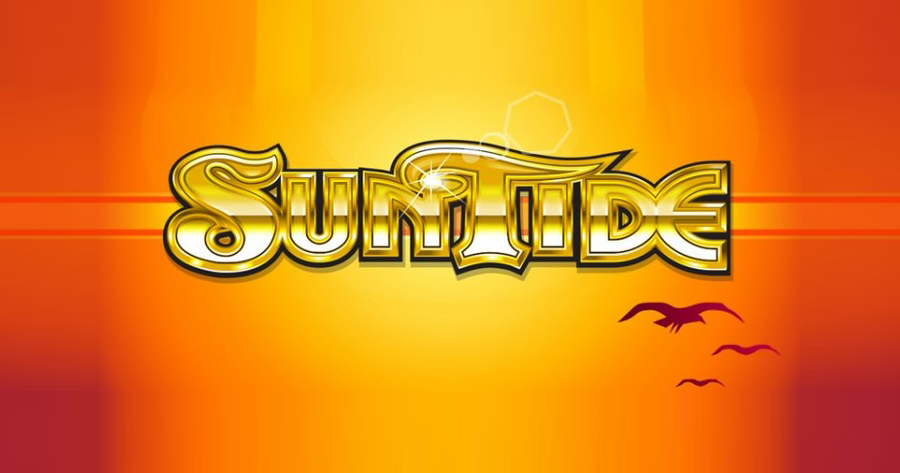 Sun Tide slot from Microgaming