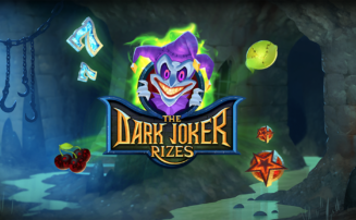 The Dark Joker Rizes slot from Yggdrasil Gaming