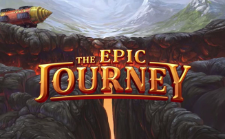 The Epic Journey slot from QuickSpin