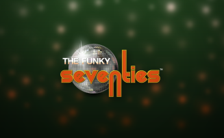The Funky Seventies slot by NetEnt