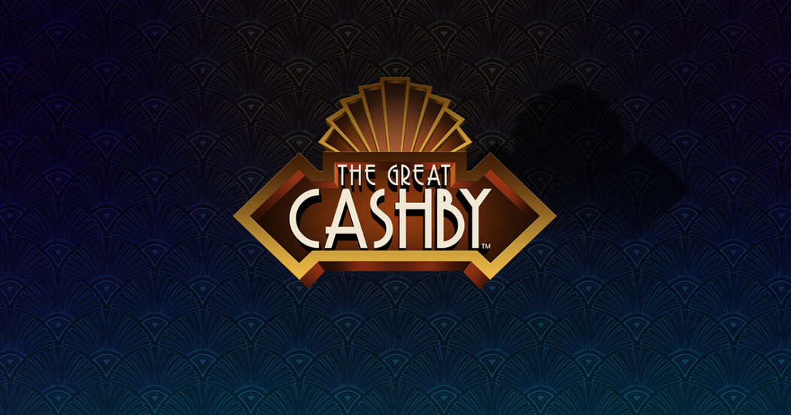 The Great Cashby slot from Genesis Gaming