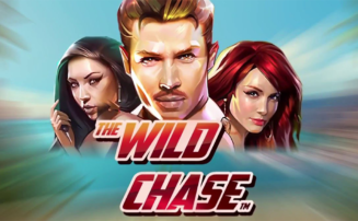 The Wild Chase slot from QuickSpin