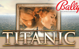 Titanic slot from Bally Technologies