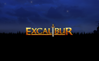 Excalibur slot from Net Entertainment