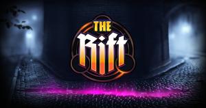 The Rift slot from Thunderkick