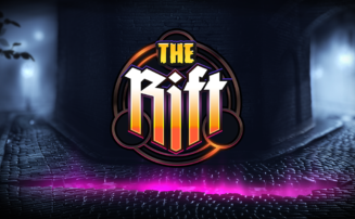 The Rift slot from Thunderkick