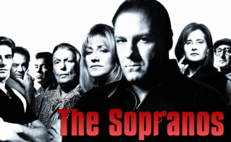 The Sopranos slot from Playtech