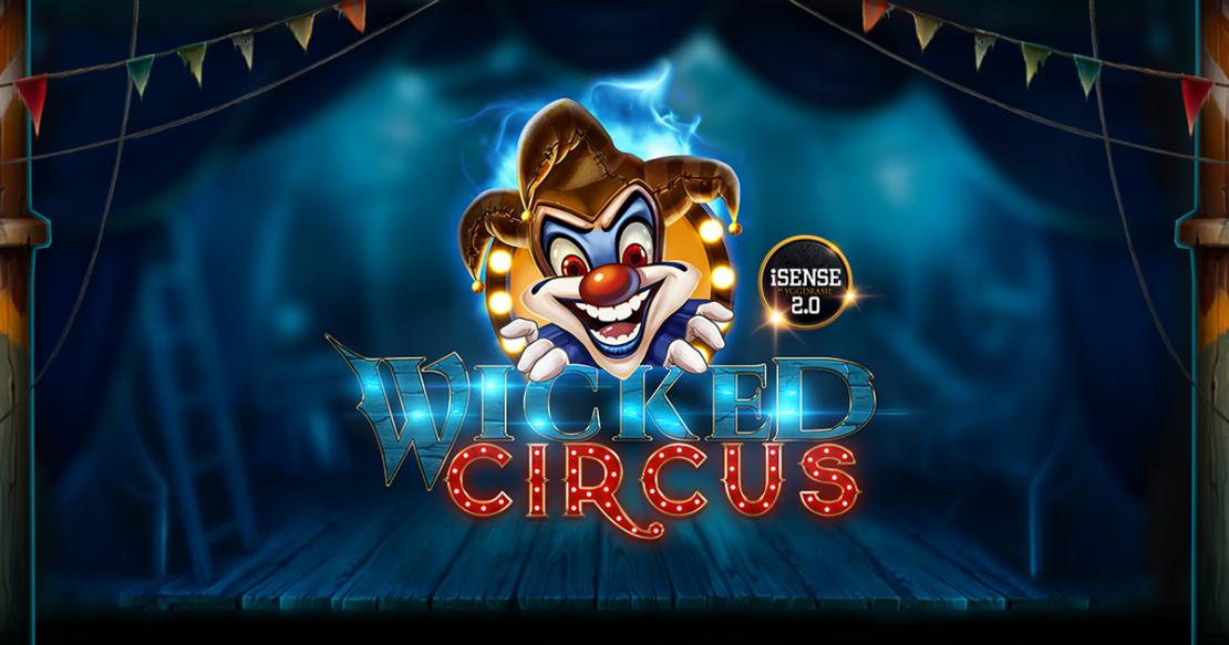 Игровой автомат wicked circus yggdrasil игровые автоматы jewels