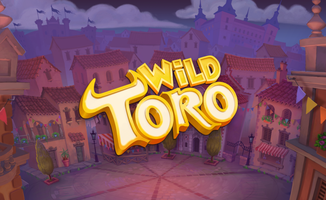Wild Toro slot from ELK Studios