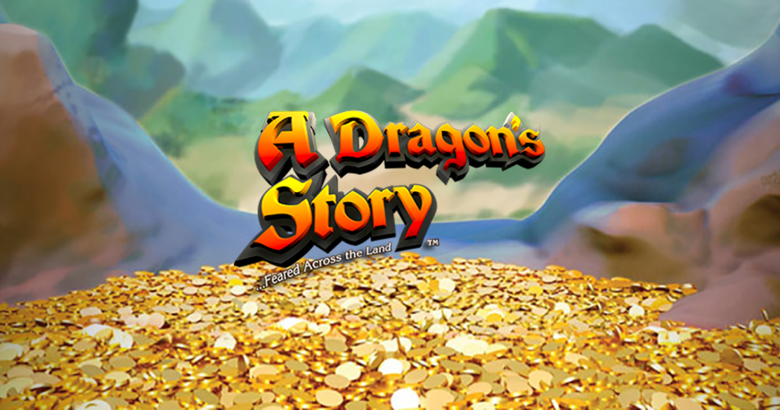 A Dragons Story slot from NextGen Gaming