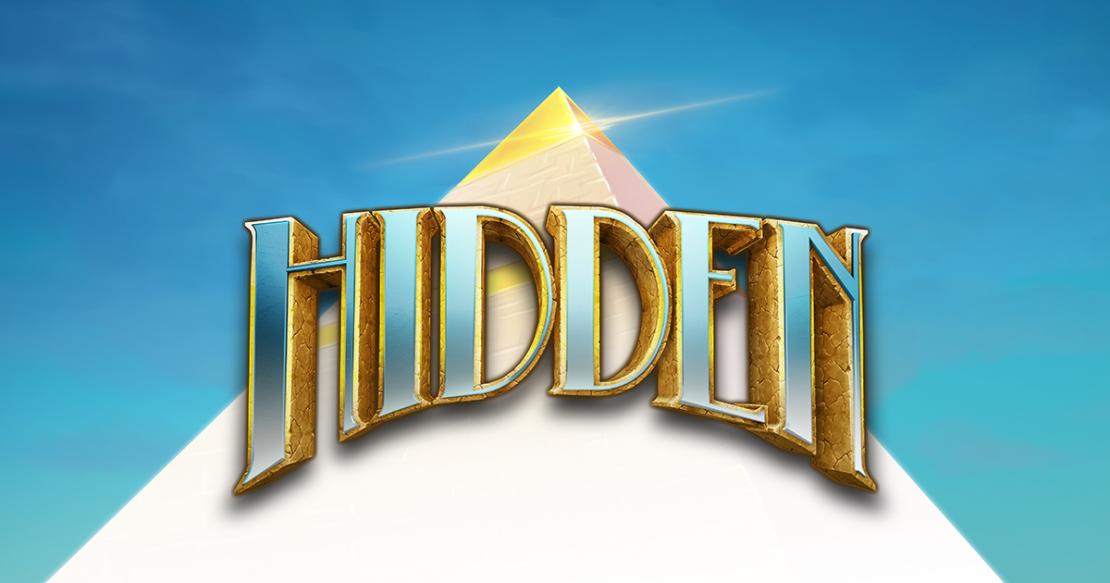 Hidden slot by ELK Studios