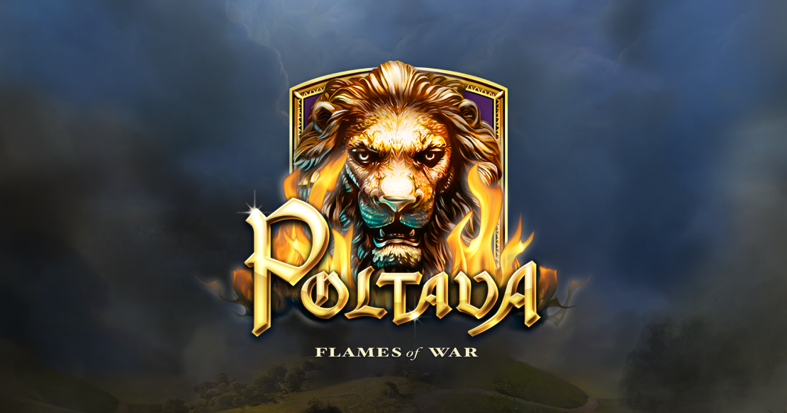 Poltava slot from ELK Studios