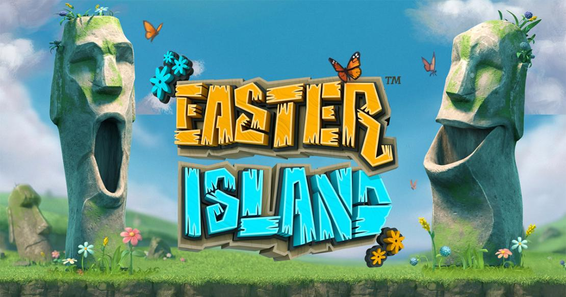 Easter Island slot from Yggdrasil Gaming