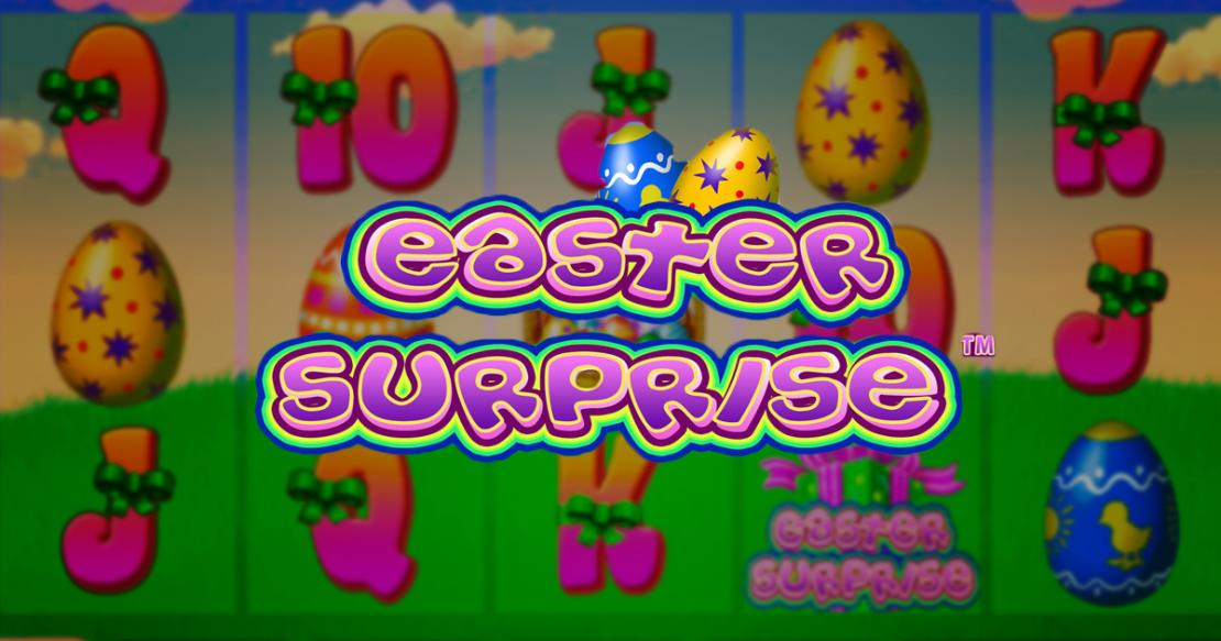 Easter Surprise Slot Review | Casino Highlights