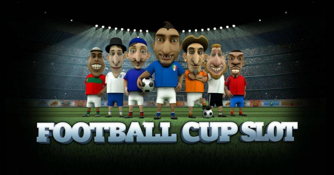 Football Cup slot from Games OS
