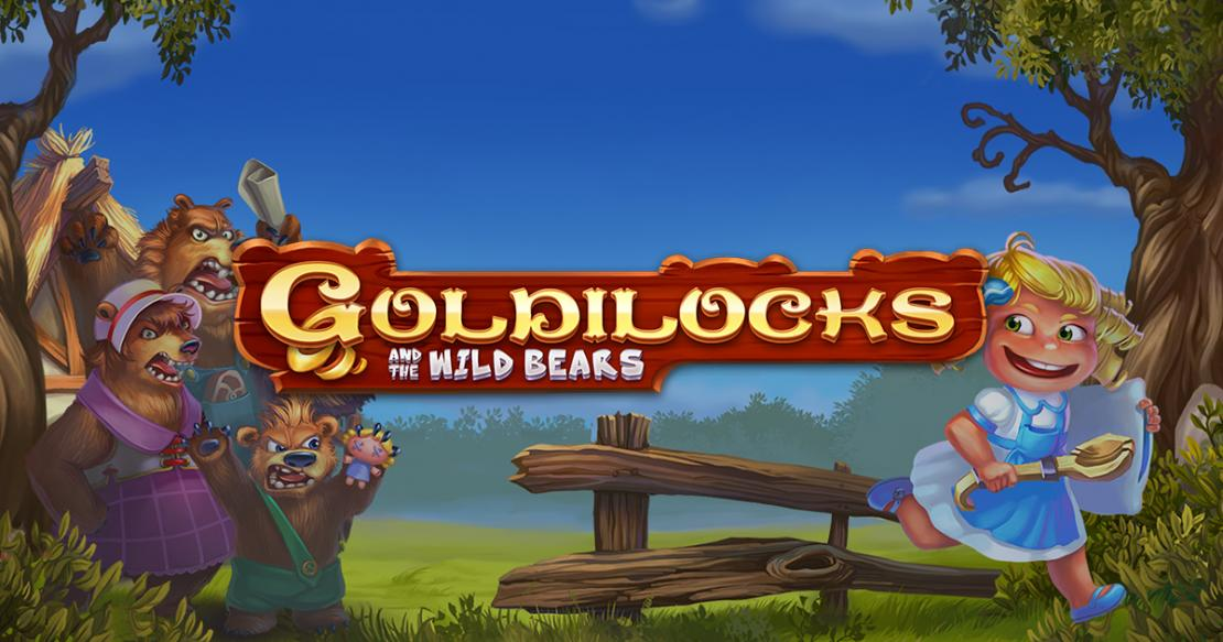 Goldilocks slot from Quickspin