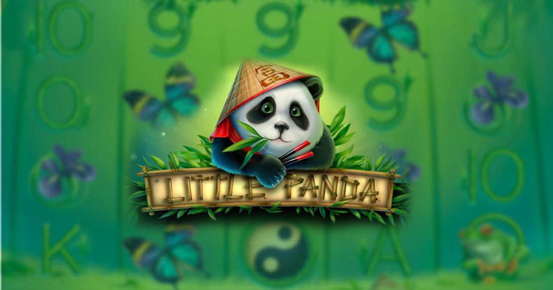 Little Panda slot from Endorphina