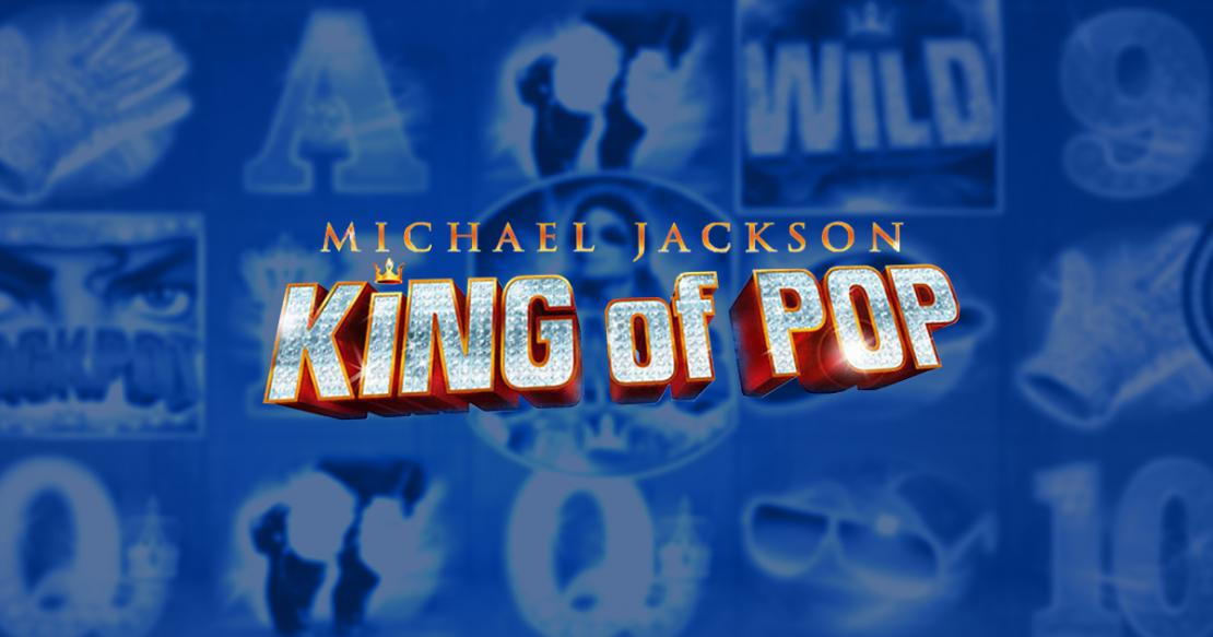 Michael Jackson: King of Pop slot from Bally Technologies