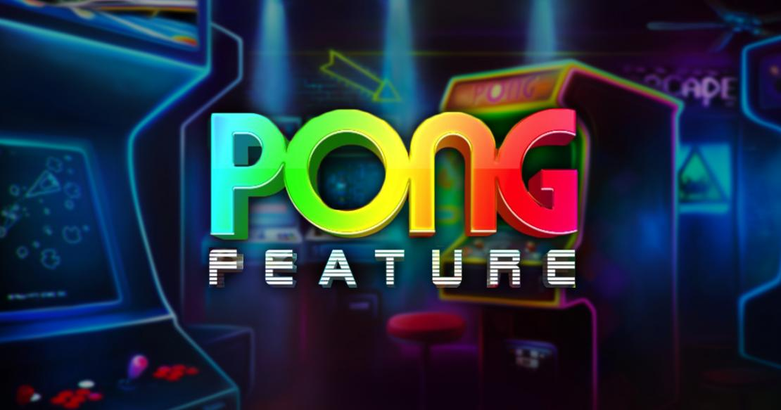 Pong slog from Pariplay
